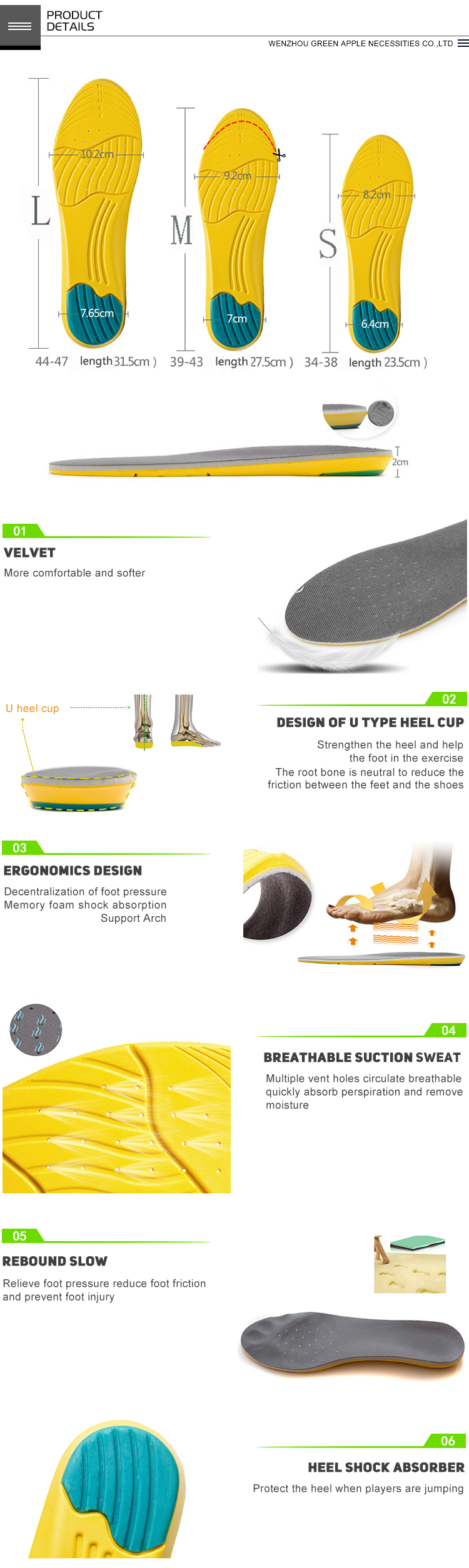 Ortholite Insoles Washable Orthotics High Performance Comfort Massaging Orthotic Ortholite Foam Running Insole
