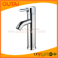 2012 bronze deck-mounted single lever faucet mixer