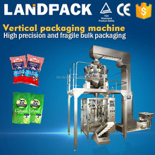 vffs seed packing equipment/wrapping machine