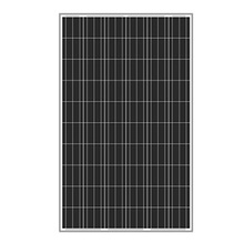 270W Blue A grade B grade High Efficiency Poly Solar Panel in Dubai