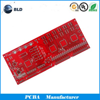 Remote control pcb factory suppilies 2 layer pcb print 94v0 PCB