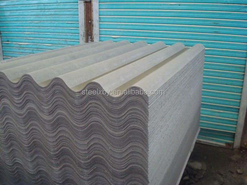 galvanized corrugated/roofing/tile steel sheet/plate for sale 36