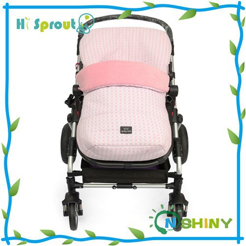 ONS39222 winter baby stroller outdoor sleeping bag