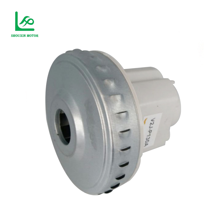 China manufacturer good effect vacuum cleaner motor for wholesales