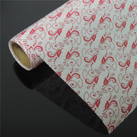 Custom Logo Printed Baking Paper With