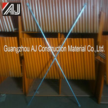 Foldable Steel Cross Brace for Gate Frame Scaffolding