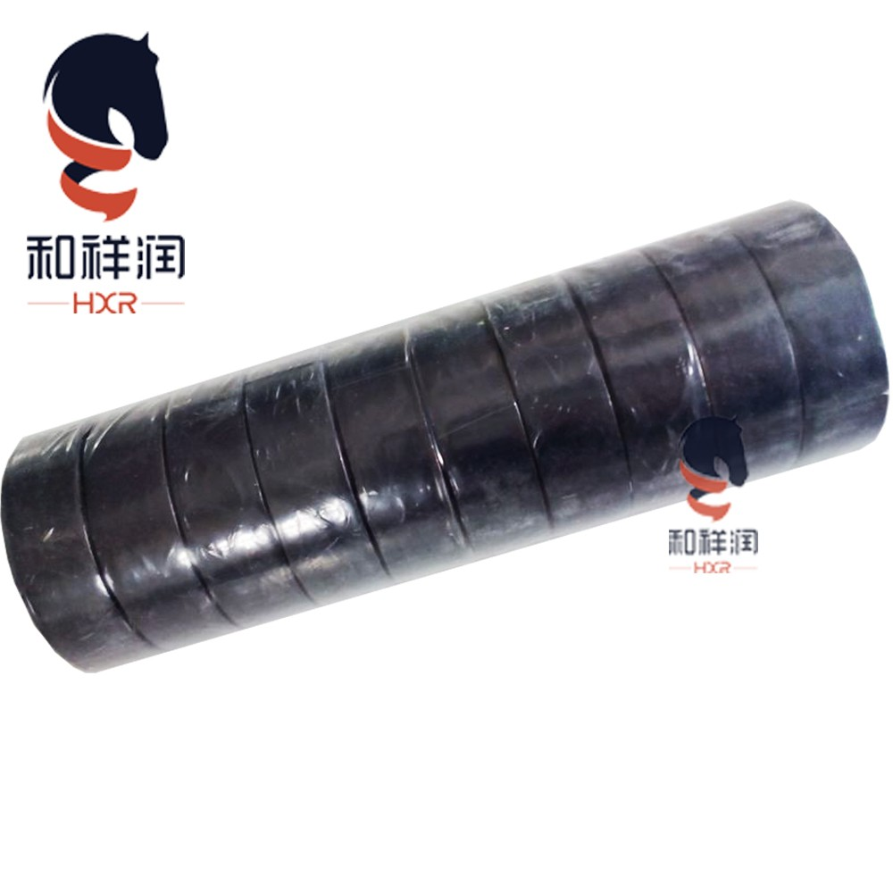 Heat Resistant PVC Fireproof Insulation Electrical Tape