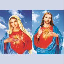 Wholesale Jesus 3d Pictures Lenticular 3d Pictures Of Jesus Christ With Factory Price