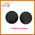Dia 106mm 4.5v 200mA Mini Solar Cells/Modules