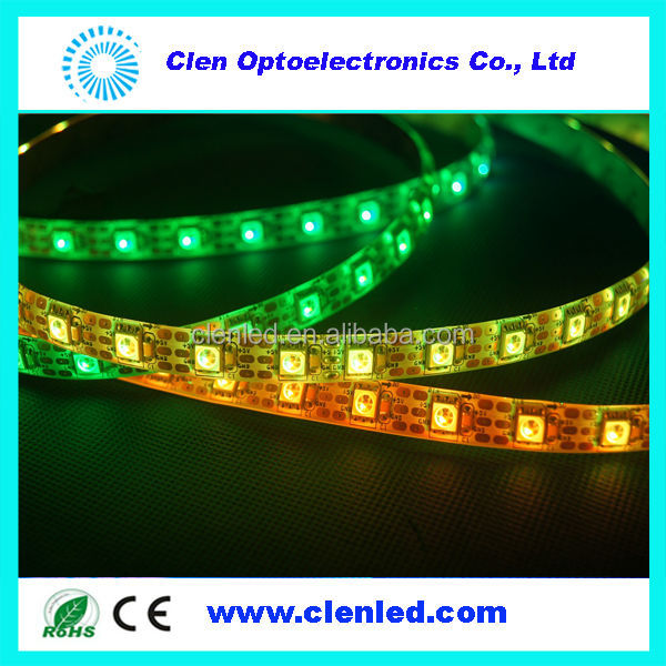LED Light Strip Light Strip RGB 190 pix