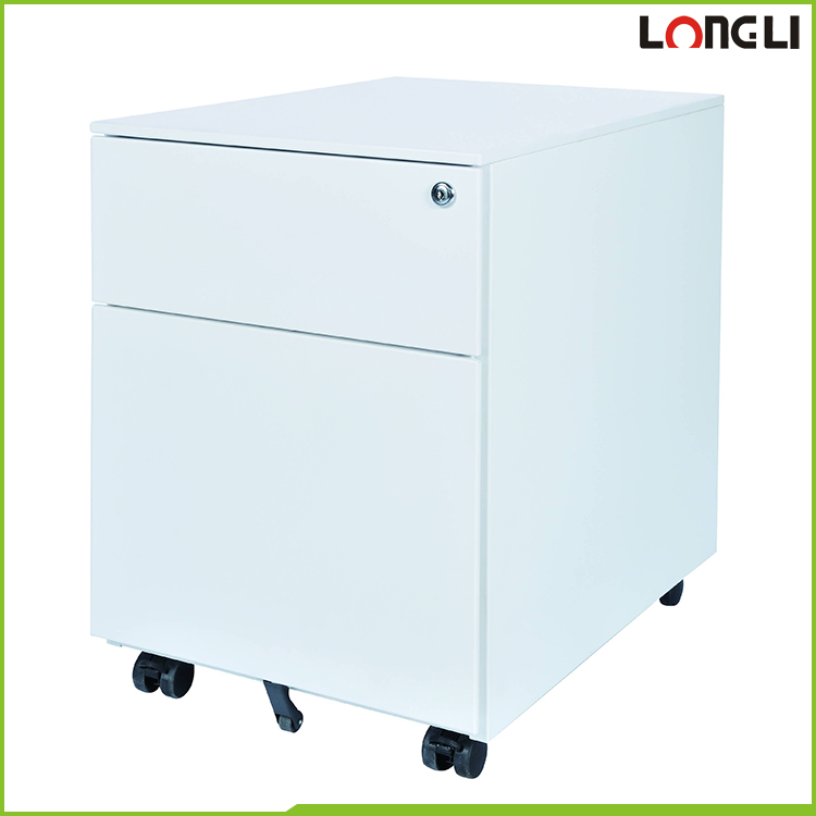 office use folded storage file mobile pedestal singapore