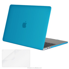Wholesale For Macbook PC Slim Hard Cover Case For Macbook Pro Retina A1708 New Release Case 2016
