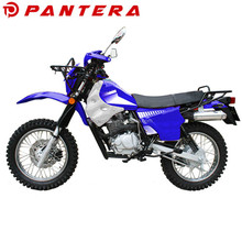 Powerful Best Selling Wind-cooled 200cc Motorcycles