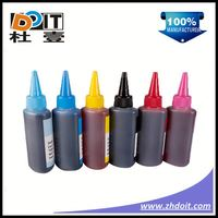 Free replacement ! water based Dye ink Pigment ink for epson XP 401