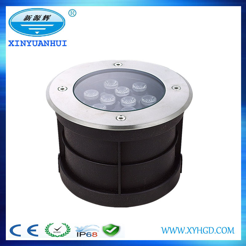 1W mini modern cheap LED underground light round,square LED deck light,led inground light