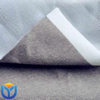 100% polyester warp knitted imitation cotton velvet sofa fabrics