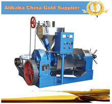 Bottom price oil extract making sesame/castor/copra/soybean oil extraction machine