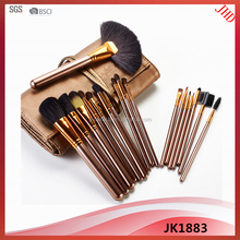 18pcs professional beauty brush tools with high quality