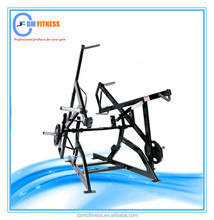 Fitness Equipment /Hammer Strength Plate Load/Combo Incline(J-44)
