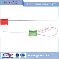 Wholesale China Products plastic cable seal metal cable seal GC-C1002