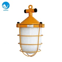 High power IP55 aluminium E27 incandescent light for outdoor marine work and marine warehouse