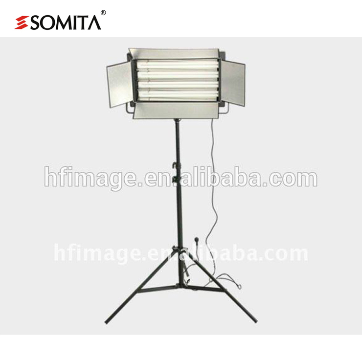 SOMITA 220W photographic studio fluorencent light