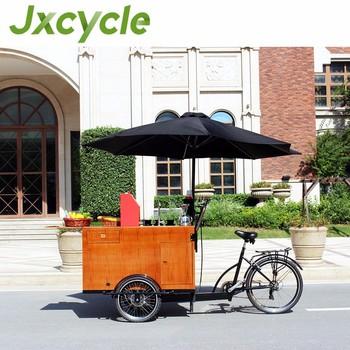 Hot Coffee Carts For Sale Street Cart Mobile Milk Bike