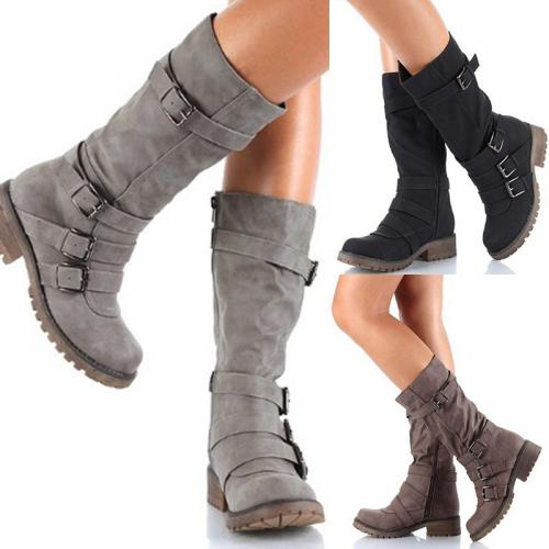 women large size tight knee <strong>boots</strong>,winter ladies big sizes warm high leather <strong>boots</strong>