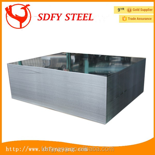 MR/SPCC food tin plate steel coil with iton steel