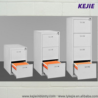 Wholesale China Office Furniture Cheap Modern Wooden/Steel Drawer File Cabinet