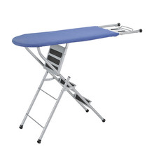 2015 New Style Perfect folding ironing board with step ladder IB-6DS