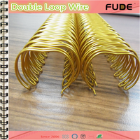 2016 hot selling best quality wholesale stationery wire-o