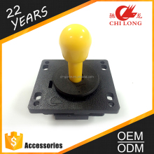 Chilong joystick with micro switches for the arcade machines,crane machine