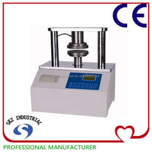 paper board edge crush test instrument
