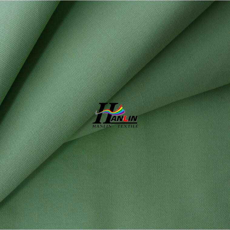 Textile Weaving Mills in China to Make Bags Wholesale Canvas Fabric