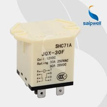 Saipwell Flasher Relay Time Delay Relay 220v