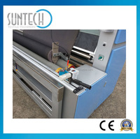 Electric Linear Fabric End Cutter