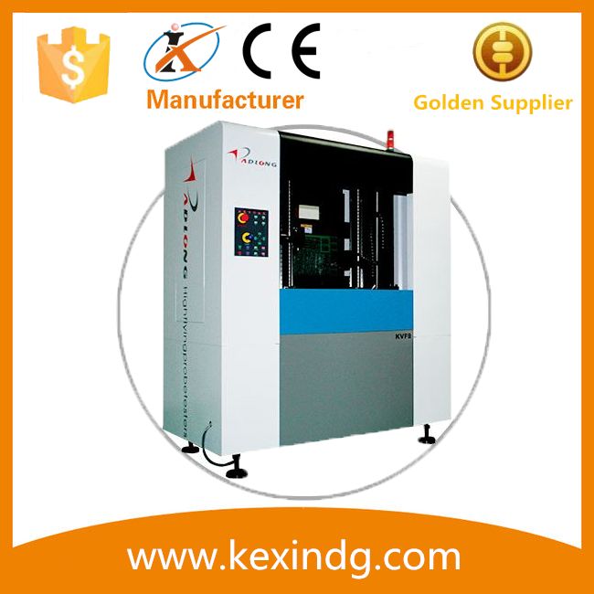 KX9 High Speed PCB Flying Probe Testing Machine