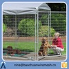 Metal Welded Dog Cages with large space
