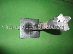 Roof Bolting Rock Anchor Rod