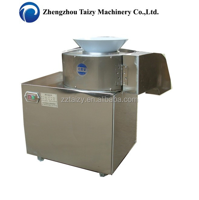 Hot Selling Potato Chips Production Line French Fries Making Machine