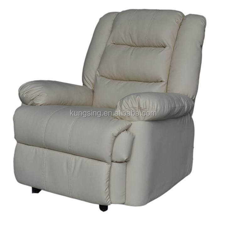 Modern Comfortable Leather Recliner Sofa,Reclining sofa,functional sofa