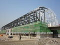 steel structure building,warehouse