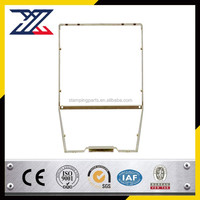High quality stamping parts for ic lead frame