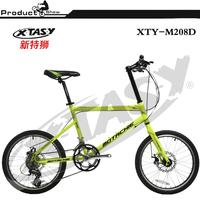 20 inch cheap light weight mini freestyle bmx bike