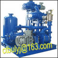 Oil powerTransformer servicing equipment for dy air in the transformer
