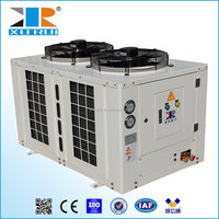 High quality Copeland compressor condensing units used to cold room
