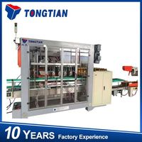 Hot sale Small model Promotional cooking oil filling machine