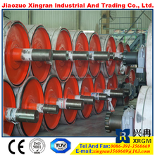 made in china elaborate processing good quality pulleys for conveyor pulley wheels with bearings