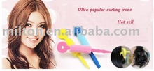Wholesale Hair Tools / hair curler // Multi-functional magic curl Curling Irons